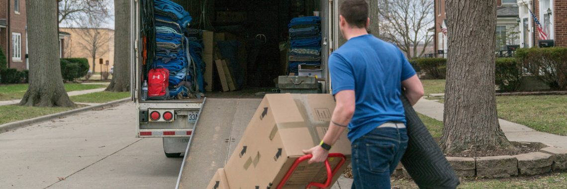 NL Moving Company In OKC
