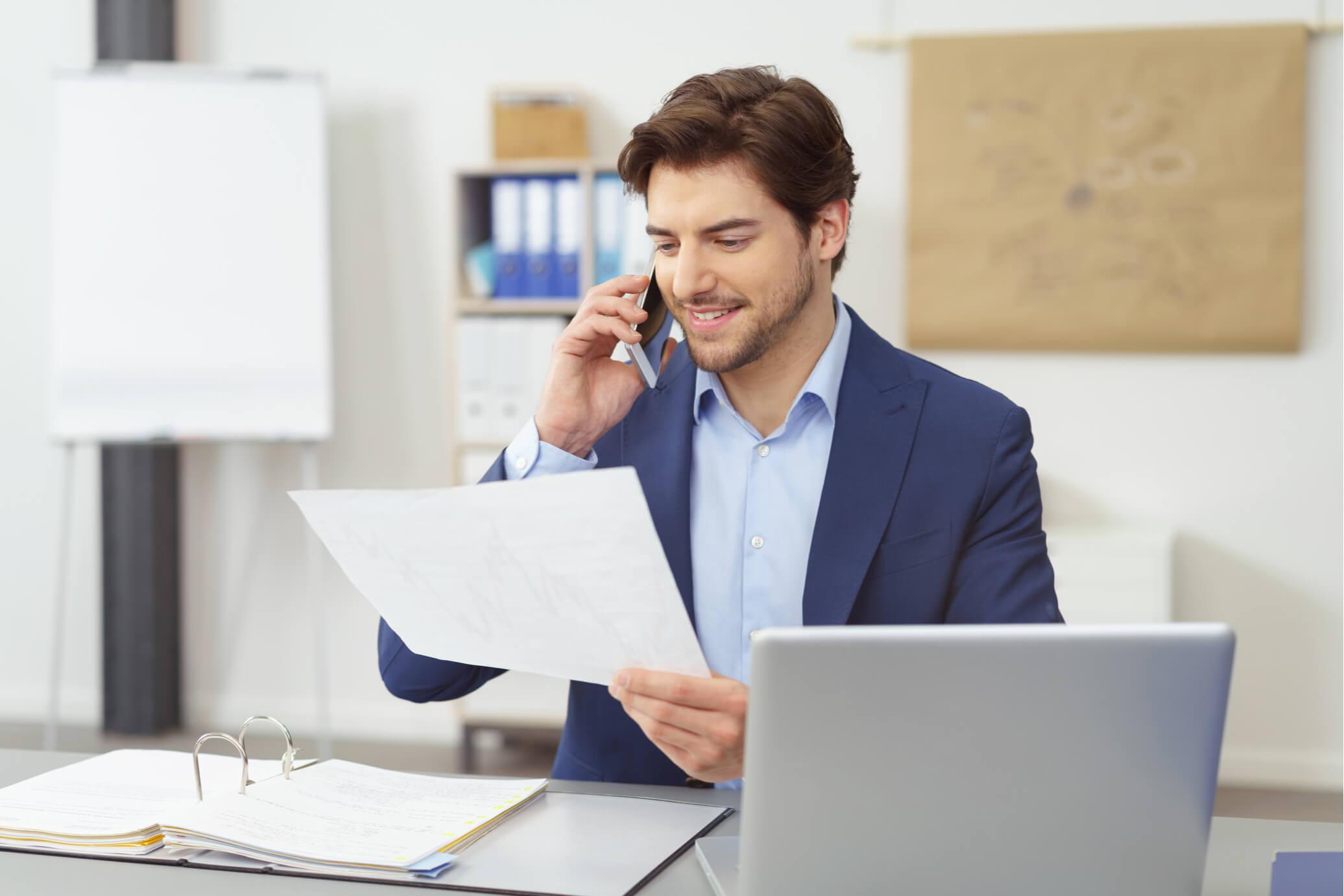 Quickbooks Accountant UK
