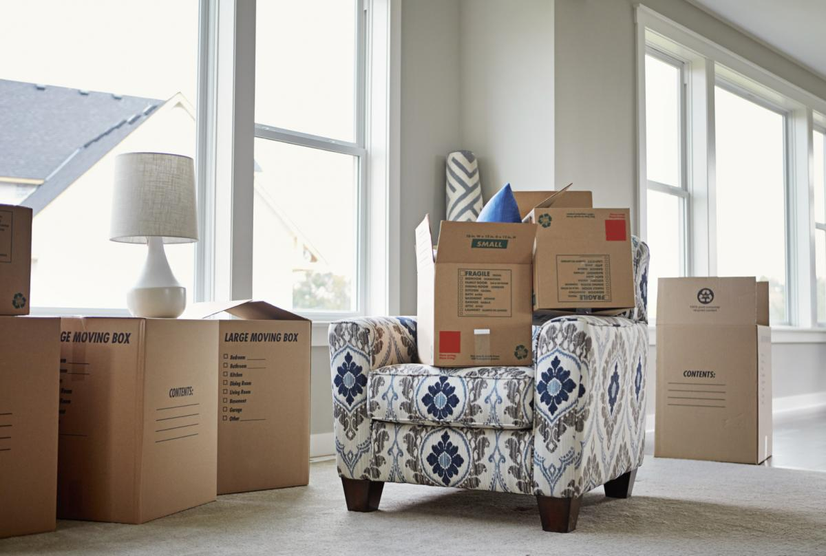 Movers In Franklin TN
