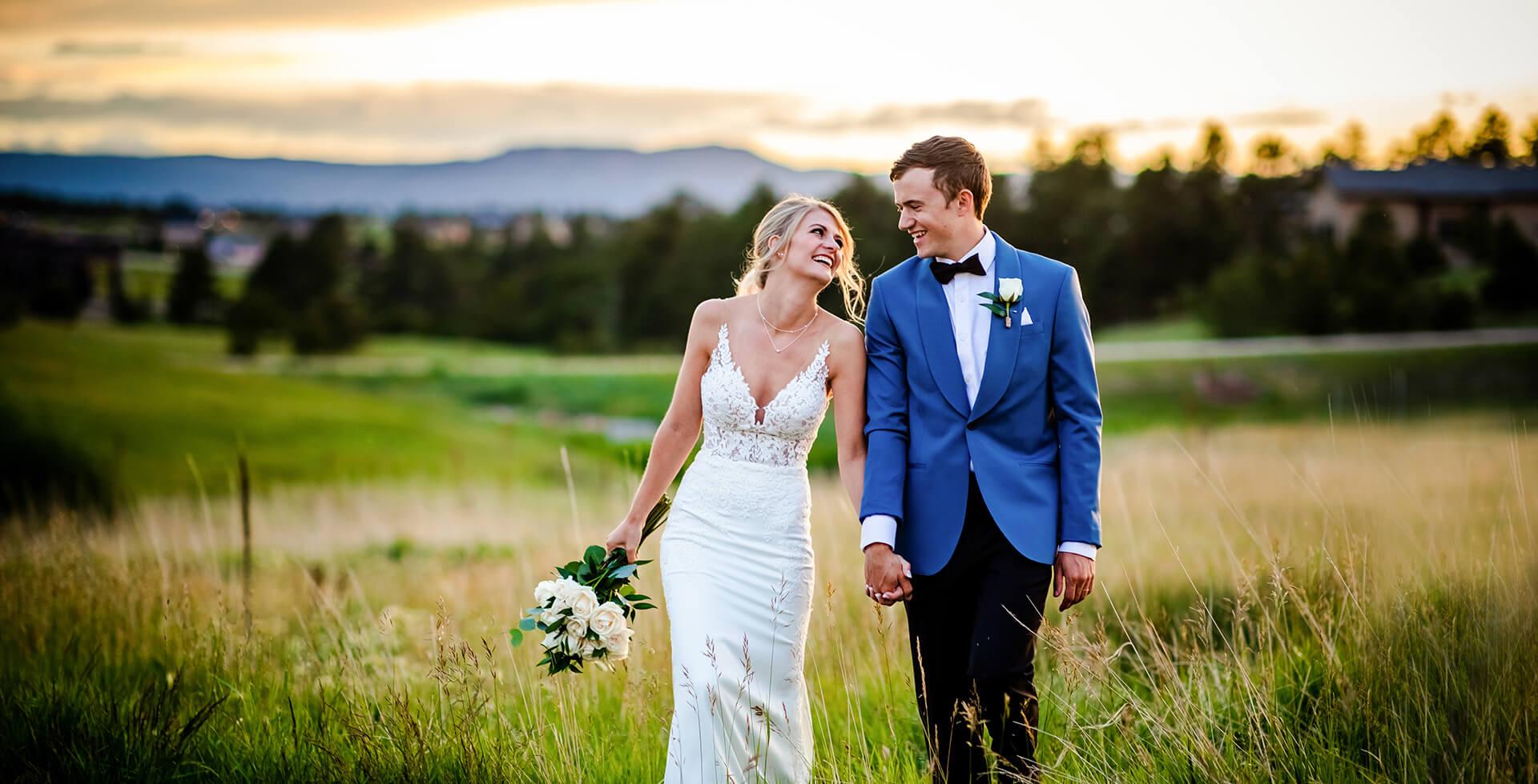 This Maine Wedding Photographer